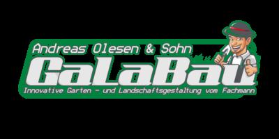 Garten-und Landschaftsbau Sylt Logo